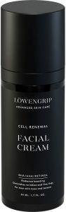 Löwengrip Advanced Skin Care - Cell Renewal Facial Cream (50mL)