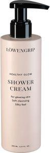 Löwengrip Healthy Glow - Shower Cream (200mL)
