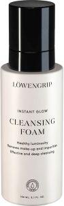 Löwengrip Instant Glow - Cleansing Foam (150mL)