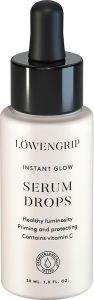 Löwengrip Instant Glow - Serum Drops (30mL)