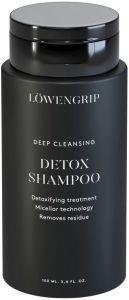 Löwengrip Deep Cleansing - Detox Shampoo (100mL)
