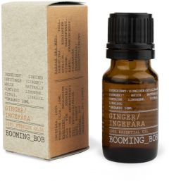 Booming Bob Essential Oil Ginger (10mL)