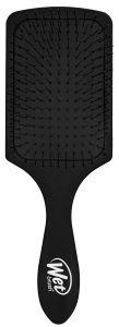 WetBrush Original Paddle Brush Black