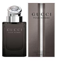 Gucci By Gucci Pour Homme Eau de Toilette