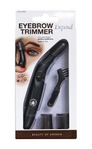 Depend Eyebrow Trimmer