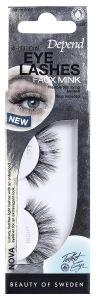 Depend Artificial Eye Lashes Nova + Glue