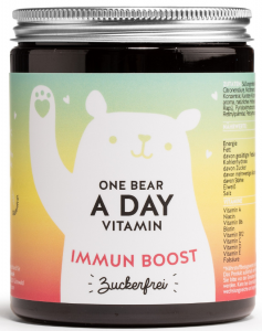 Bears with Benefits Immunboost (90pcs)