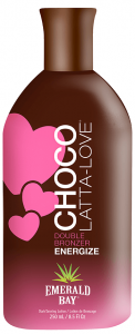 Emerald Bay Choco- Latta- Love (250mL)