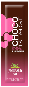 Emerald Bay Choco- Latta- Love (15mL)