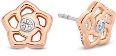 Ti Sento Milano Earrings Gilded 7809ZR