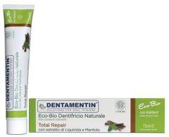 Dentamentin Toothpastes Eco Bio (75mL)