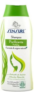 Sensure Shampoo Purificante (250mL)