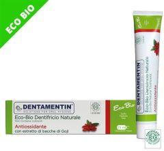 Dentamentin Toothpastes Eco Bio Goji (25mL)