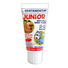 Dentamentin Junior Toothpaste (50mL)