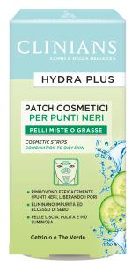 Clinians Hydra Plus Cosmetic Strips (8pcs)