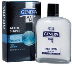 Genera Emulsion After Shave No Alcool (100mL)