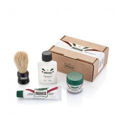 Proraso Shaving Trip Kit