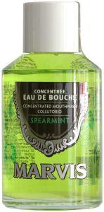 Marvis Mouthwash Spearmint (120mL)
