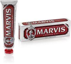 Marvis Toothpaste Cinnamon Mint (85mL)
