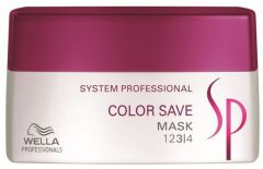 Wella Professionals SP Color Save Mask (200mL)