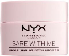 NYX Professional Makeup Bare With Me Hydrating Jelly Primer (40g)