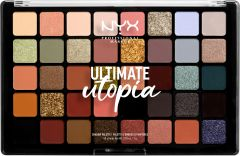 NYX Professional Makeup Ultimate Utopia Shadow Palette Ulti (40g)