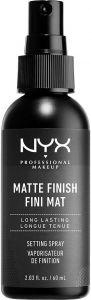 NYX Professional Makeup Makeup Setting Spray (60mL)