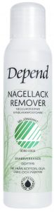 Depend Nail Polish Remover Fast/Odourless (100mL)