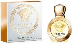 Versace Eros Pour Femme EDT (50mL)