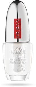 Pupa Multi nail Care 7-in-1 (5mL)