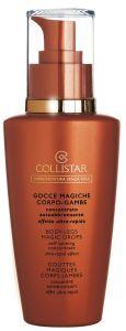 Collistar Body-Legs Magic Drops Self-Tanning Concentrate (125mL)
