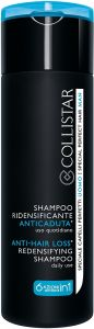 Collistar Men Anti-Hair Loss Redensifying Shampoo (200mL)