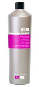 KayPro Curl Control Shampoo (1000mL)