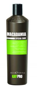 KayPro Macadamia Regenerating Shampoo (350mL)