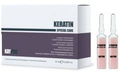 KayPro Keratin Restructuring Lotion (12x10mL)