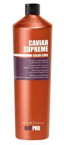 KayPro Caviar Color Protection Shampoo (1000mL)