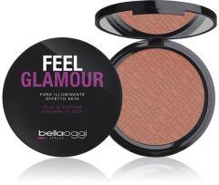 Bella Oggi Blusher Feel Glamour 1