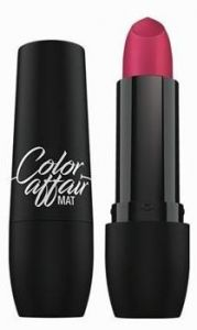 Bella Oggi Color Affair Lipstick Mat