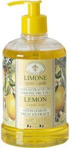 Fiorentino Liquid Soap Lemon (500mL)