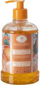 Fiorentino Liquid Soap Tangerine (500mL)