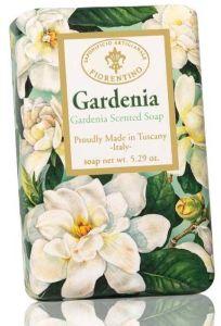 Fiorentino Soap Gardenia (150g)