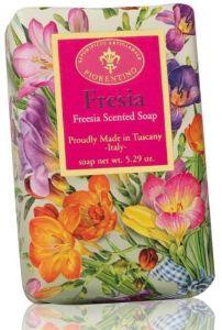 Fiorentino Soap Freesia (150g)