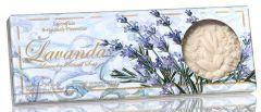 Fiorentino Gift Set Ischia Lavender (3x125g)