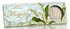Fiorentino Gift Set Ischia Lily of The Valley (3x125g)