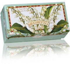 Fiorentino Gift Set Mugheto Lily Of The Valley (6x50g)