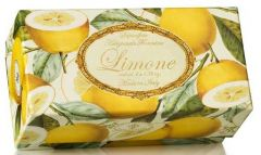 Fiorentino Gift Set Profumi Del Sole Lemon (6x50g)