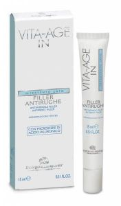Bottega Di Lungavita Vita-Age in Antiwrinkle Filler (15mL)