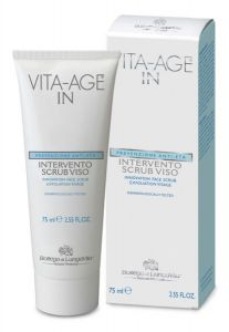 Bottega Di Lungavita Vita-Age in Face Scrub (75mL)