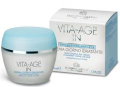 Bottega Di Lungavita Vita-age In Moisturizing Day Cream (50mL)