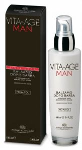 Bottega Di Lungavita Vita-Age Man After Shave Balm (100mL)
